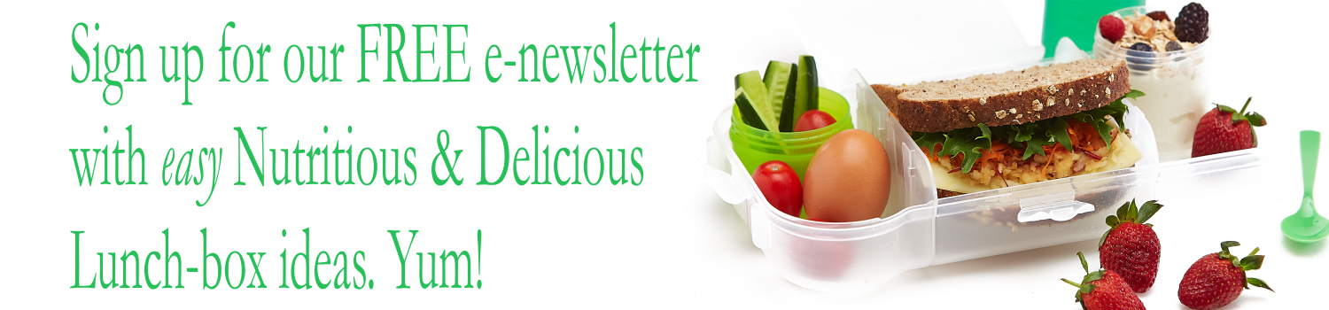 Sign up for the free Newsletter!